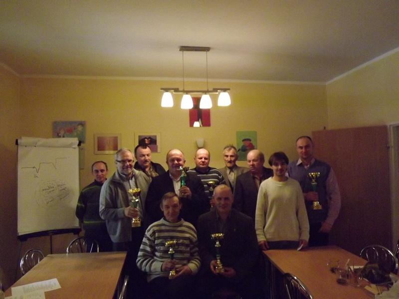 Członkowie Koła PZW Miasto Rogoźno dscf2256