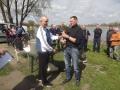 Zwycięzca Pucharu Jeziora Rogozińskiego 2013 Lach Paweł obraz-067