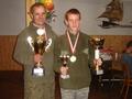 2008 Liga powiatowa - 1 miejsce dorosłych Andrzej Duda, 1 miejsce Junior Bartosz Jarząbek zdjecia-119