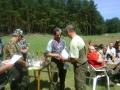 Wręczanie Pucharu i Statuetki za największą rybę Jeziora Czarnego Andrzejowi Duda 2009 zdjecia-zawody-181