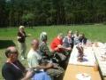 Uczestnicy zawodów o Puchar Jeziora Czarnego 2009 zdjecia-zawody-184