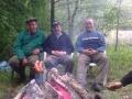 Wędkarze nad Jeziorem Czarnym 2010 zdjecie0023