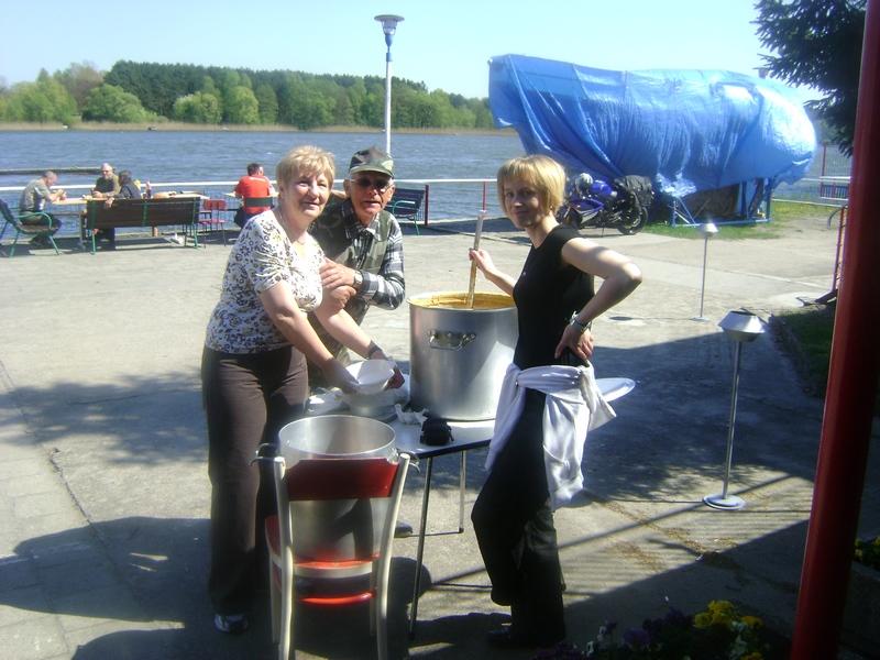 Colmic Cup 2009 Rogoźno zdjecia-zawody-171